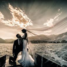 Wedding photographer Cristiano Ostinelli (ostinelli). Photo of 21.06.2018