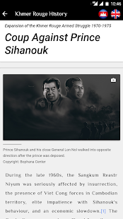 Khmer Rouge History - náhled