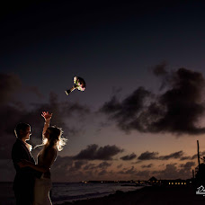 Wedding photographer David Rangel (DavidRangel). Photo of 21.12.2018
