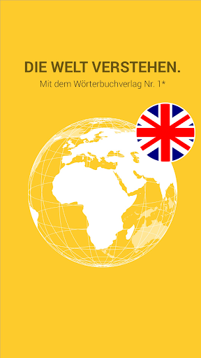 English - German Translator Dictionary screenshots 1