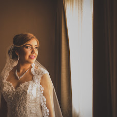 Wedding photographer Danny Dominguez (LuisDanielFoto). Photo of 16.03.2018