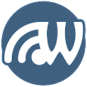 iwscan. Wireless analyzer icon