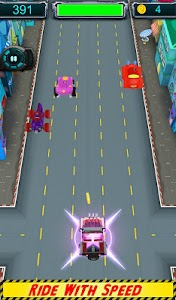 Kids Highway Car Racing v1.0.2
