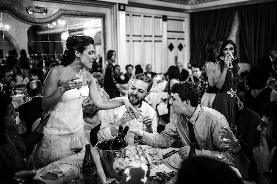 Wedding photographer Leonardo Scarriglia (leonardoscarrig). Photo of 13.02.2017