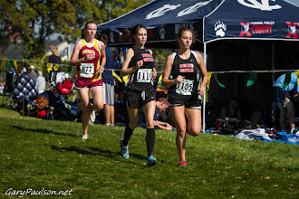 Photo: JV Girls 44th Annual Richland Cross Country Invitational  Buy Photo: http://photos.garypaulson.net/p110807297/e46cf4d86