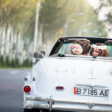 Wedding photographer Viktor Ivolga (ViktorIvolga). Photo of 13.09.2015
