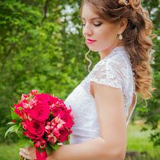 Wedding photographer Yuliya Rachinskaya (mixjulia). Photo of 03.07.2016
