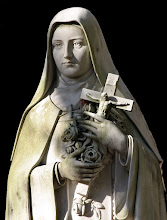 Photo: Saint Theresa of the Rose