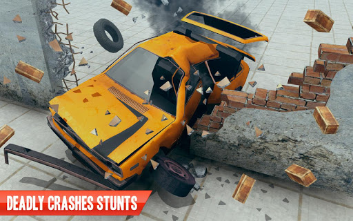 Car Crash Simulator: Beam Drive Accidents 1.4 screenshots 14
