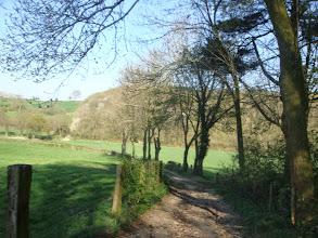 Photo: 18/04/2015 -  Trail du Hérisson Sint-Martens-Voeren