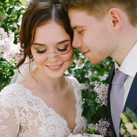 Wedding photographer Aleksandr Zubkov (AleksanderZubkov). Photo of 08.02.2018