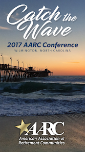 2017 AARC Annual Conference - náhled
