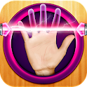 Palm Reading Booth icon