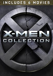 The X-Men Collection