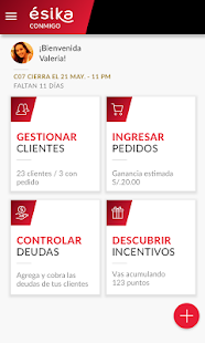 App Ésika Conmigo APK for Windows Phone