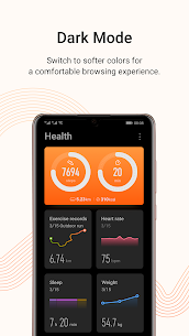 Huawei Health App Latest Version Download For Android and iPhone 3