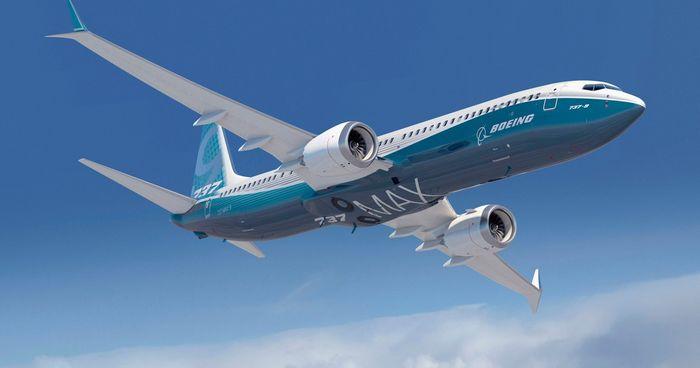 美國股票推薦-Boeing Co | 波音