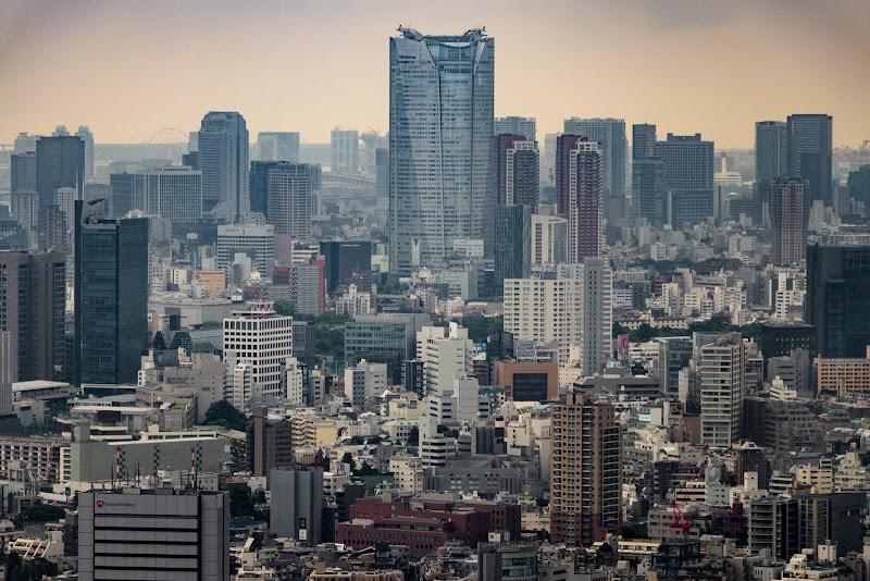 Tokyo di fernando rugge