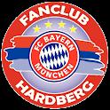 Bayern Fanclub Hardberg e.V. icon