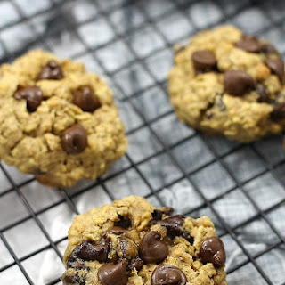 Oatmeal Coconut Flour Chocolate Chip Cookies Recipes.
