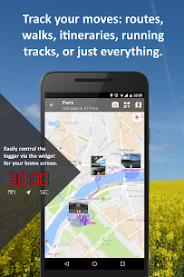 PhotoMap Gallery – Photos, Videos and Trips v8.4 [Ultimate] APK 6