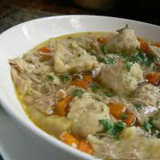 Panera Bread Chicken And Dumplings