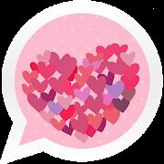 Romantic - Love Sticker For WhatsApp