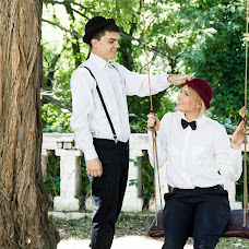Wedding photographer Mariya Shalimova (Shalimova). Photo of 09.09.2015