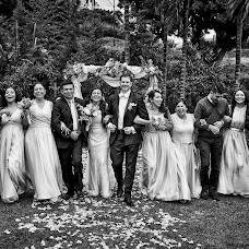 Hochzeitsfotograf John Palacio (johnpalacio). Foto vom 16.12.2017