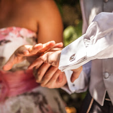 Wedding photographer Niccolò Risaliti (niccorisaliti). Photo of 31.08.2015