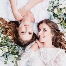 Wedding photographer Agnieszka Werecha-Osińska (tiamofoto). Photo of 14.08.2018
