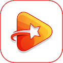 Indian Video Status App -  Video sharing app icon