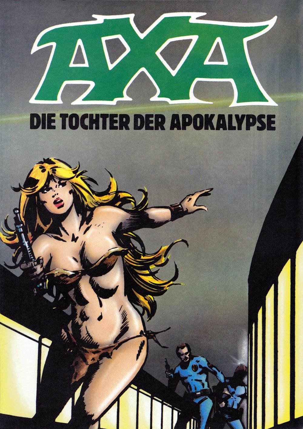 Axa (1985) - komplett