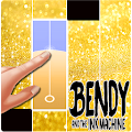 Bendy Piano Tiles Game APK