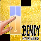 Tải Bendy Piano Tiles Game APK