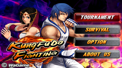Kung Fu Do Fighting 127 screenshots 21