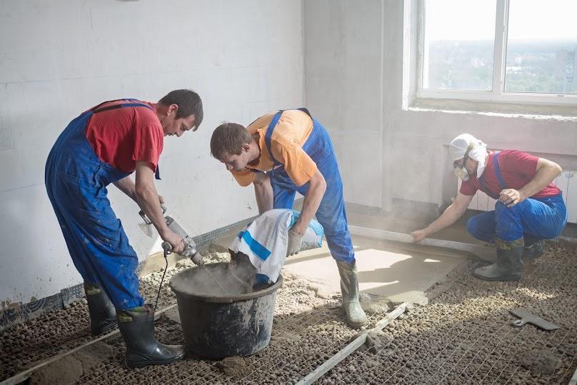 Wykorzystanie keramzytu w budowie domu