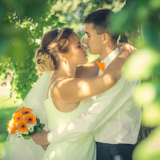 Wedding photographer Sergey Krylov (SerKrylov). Photo of 30.09.2015