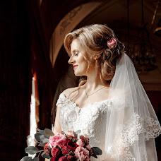 Wedding photographer Maksim Kozlovskiy (maximmesh). Photo of 15.06.2018