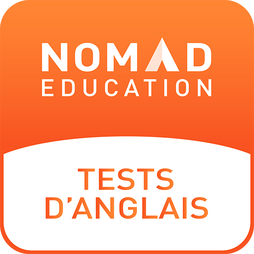 Tests d'Anglais - TOEIC® & TOEFL® - English Test! Icon
