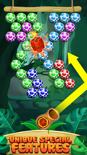 Dinosaur Eggs Pop 1.7.0 screenshots 4