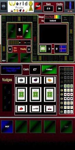 World Fruits Cup screenshot 2