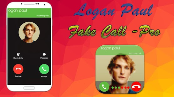 Fake Call Pro for Android - APK Download