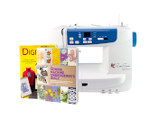 Sewing and Embroidery Machines