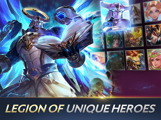 Garena AOV - Arena of Valor 1.19.1.1 screenshots 8