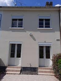 Maison 4 pièces 64,21 m2