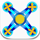 Mão Spinner - iSpinner icon