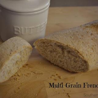 Multi-Grain French Bread.