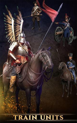 Rise of Napoleon: Empire War screenshots 18