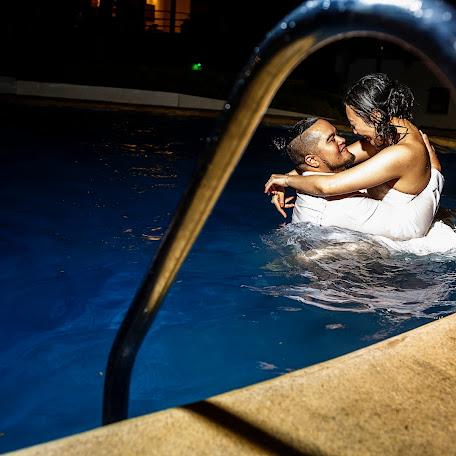 Wedding photographer Eder Acevedo (eawedphoto). Photo of 11.05.2018